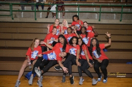 SMU Mustangs women's basketball team